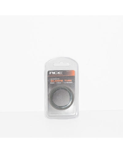 ACE SILICONE TUBE WEED 1,5 M 0,5 MM