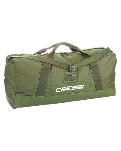 CRESSI BORSA JUNGLE HAKİ ÇANTA