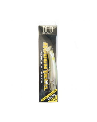 DUO ROUGH TRAIL PENCIL POPPER 110 MM 18 GR FLOATING SAHTE BALIK AYU ANA0010