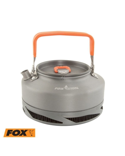 FOX 0,9L KETTLE 0,9 L SU ISITICI