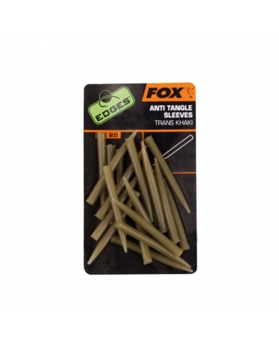 FOX EDGES ANTI TANGLE SLEEVES  TAKIM APARATI