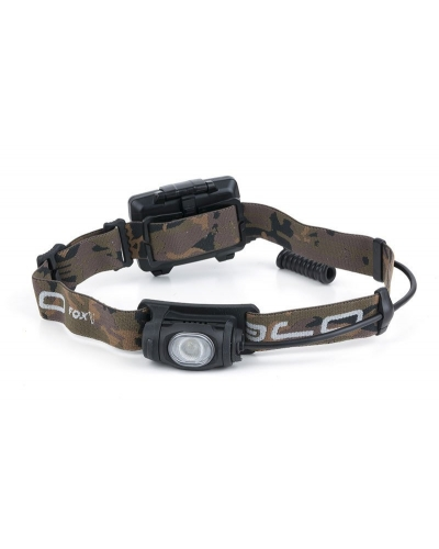 Fox Halo Al320 Headtorch - Kafa Lambası