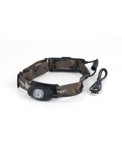 Fox Halo Al350C Headtorch - Kafa Lambası
