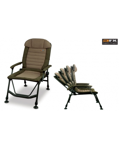 Fox Super Deluxe Recliner Chair - Sandalye