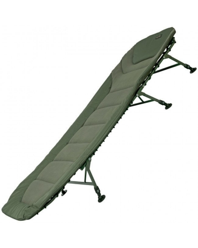 Fox Warrior II 6 legged XL bedchair Kampet
