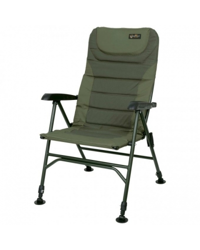 FOX WARRIOR II XL ARM CHAIR HAKİ KAMP SANDALYESİ
