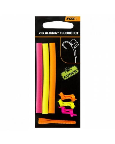 FOX ZIG ALIGNA FLORO KIT