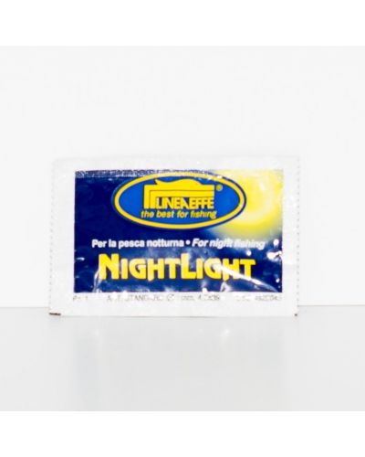 LINEA EFFE NIGHT LIGHT 4922045 1 ADET 4,5 X 39MM FOSFOR