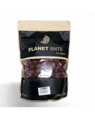 PLANET BAITS 1 KG BOİLİ PINEAPPLE