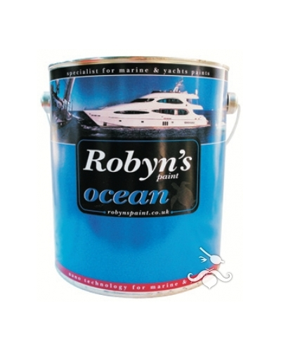ROBYN'S RP-30 ANTIFOULING TİNER 1 LT.