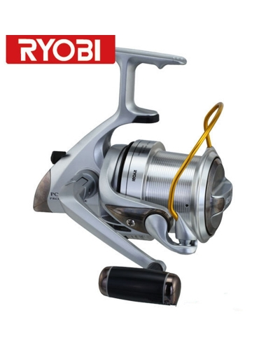 RYOBI PROSKYER NOSE POWER 6000 3.9:1 DEVİRLİ 4+1 BİLYELİ SURF OLTA MAKİNESİ