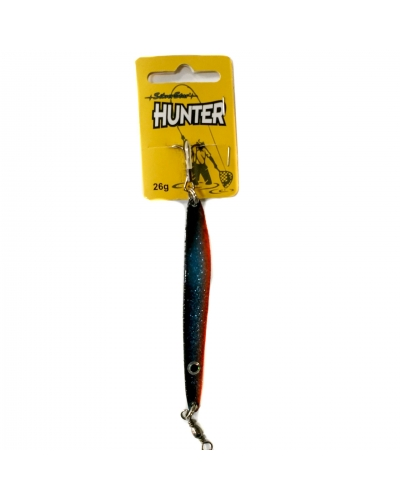 SILVER STAR HUNTER-1002 26 GR KAŞIK SS1004-26-04