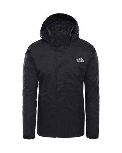 THE NORTH FACE 5212 SİYAH MONT XXL